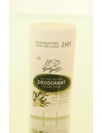 Deodorant stick - tea tree