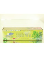 Toohpaste - cilantro mint