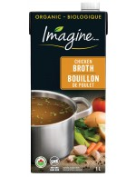 Chicken Broth liquid - To consume quickly