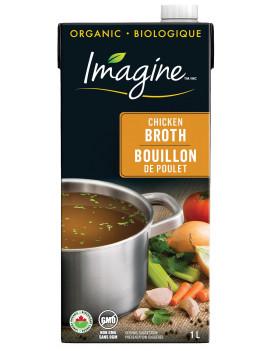 Chicken Broth liquid