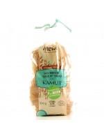 Kamut organic ''brioché''bread