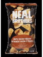 NB Maple Bacon Forever Kettle Chips 142g