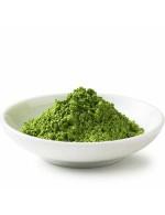 Bulk matcha green tea