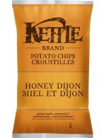 Honey Dijon chips