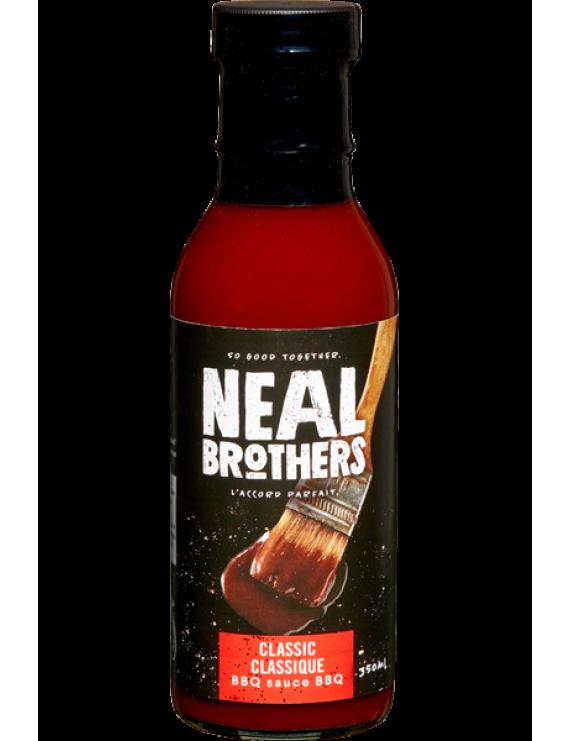 NB Classic BBQ sauce