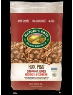 Flax Plus Cinnamon Flakes Cereals