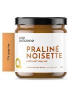 Hazelnut Praline Spread 70%
