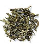 Organic Sencha green tea - bulk