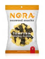 Tempura seaweed snack , original flavor