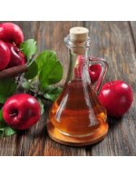 Apple cider vinegar 5% acetic acid