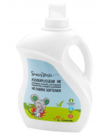 Liquid softener HE in bulk - fragrance free