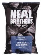 NB deep blue tortillas