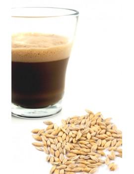 Coffee subtitute powder