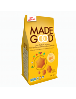 Organic Cheddar Flavoured Starburst Crackers