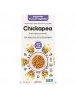 Vegan Mac chickpea pasta