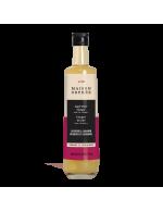 Cardamom and rasberry cider vinegar