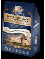 La Merveilleuse, organic All purpose Gluten free flour