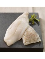 Greenland turbot fillets