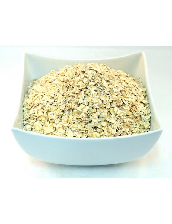 Quick oat flakes