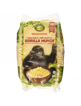 Gorilla munch Cereals for kids