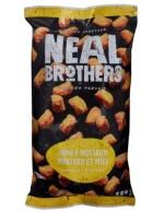 NB honey mustard pretzel