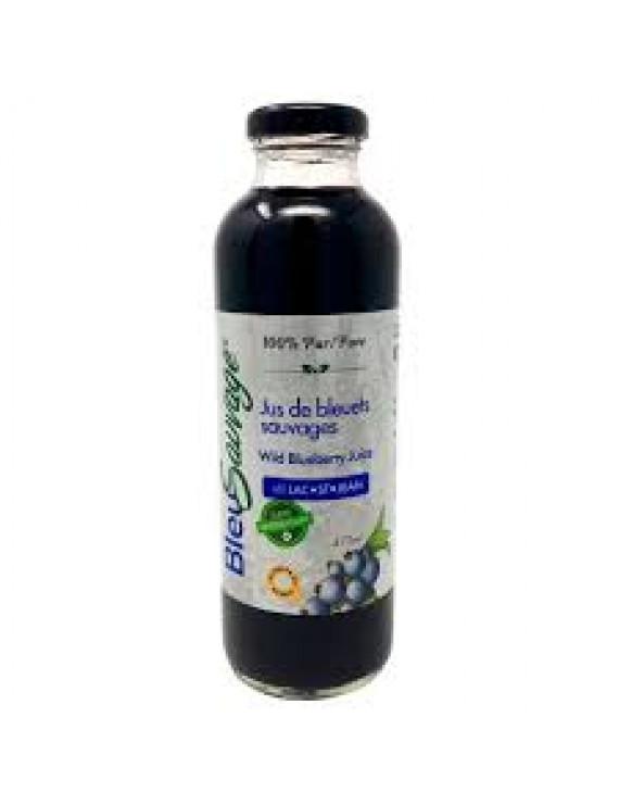 Wild Blueberry Juice