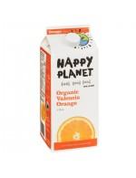 Valencia orange juice