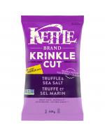 Truffle & sea salt chips