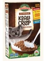 koala crisp Cereals for kids