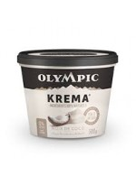 Greek yogourt  KREMA coconut 9% 500g