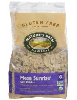 Mesa sunrise cereals