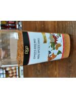 BBQ Spices organic
