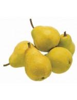 Bartlet pear