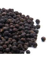 WHOLE black Pepper