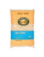 Puffed Rice Cereals