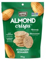 Almond crisps rosemary