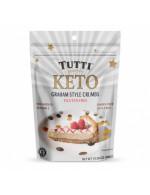 Graham Style Crumbs Tutti Gourmet Keto & Gluten Free
