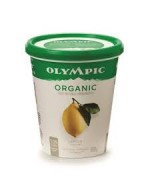 Lemon yogourt 3% 650g