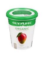 Mango yogourt 3% 650g