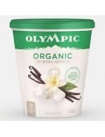 Vanilla yogourt 3% 650g