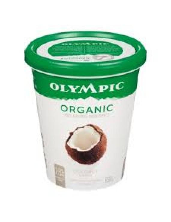 Coconut yogourt 3% 650g