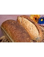Pain 9 grains au levain