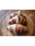 Croissant praline