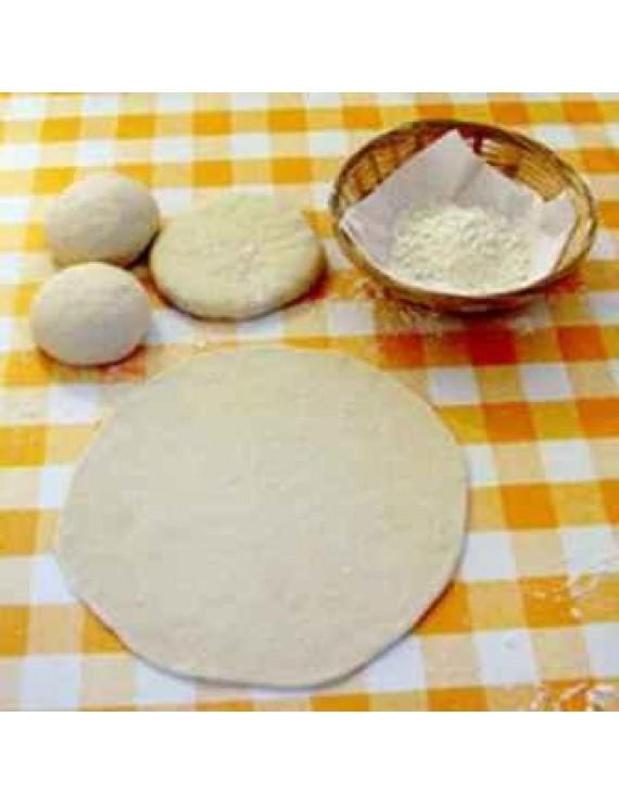 Boule de pâte à pizza (2)