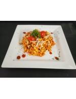 3-cheese macaroni