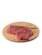 Escaloppe (Porcs en liberté)