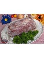 Roti d'épaule de porc (Porcs en liberté)