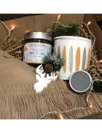 Gift Box mix caramel