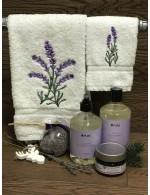 Gift Box extra lavender