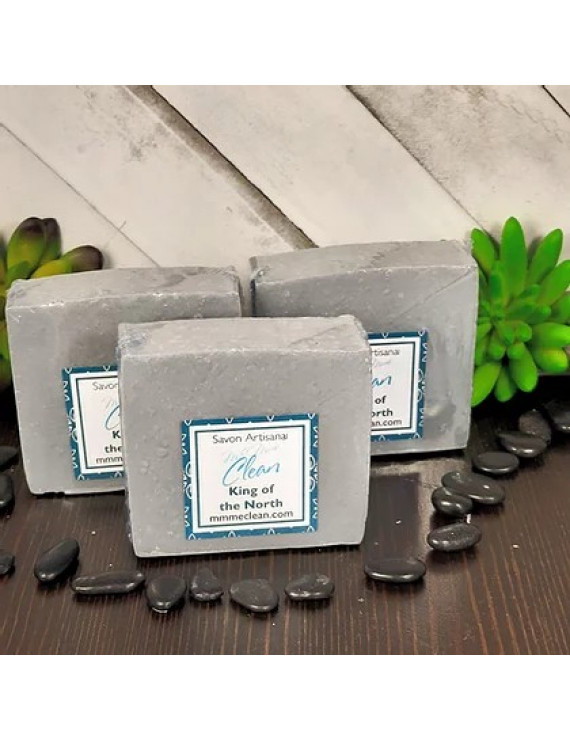 - Soap King of the North ( for Men )